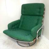 Buisframe fauteuil