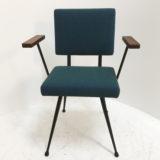 60er jaren stoel
