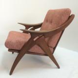 Deens design fauteuiltje