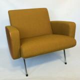 60er jaren fauteuil