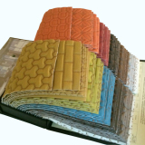 Reynaldo, Fusion/Virtual Verkrijgbaar in 12 kleuren en diverse patronen