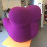 UP5 bekleed in  Purple