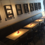Zitbank Restaurant