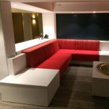 lounge hoek Hamam Spa Du Sahara